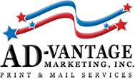 AD-Vantage Marketing Logo